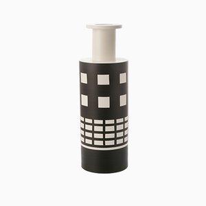 Vase Rocchetto par Ettore Sottsass pour Bitossi, 2015