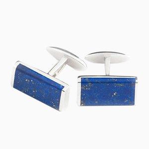 Bailey Lapis Lazuli Cufflink