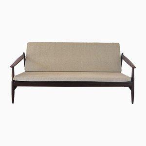 Dänisches Sofa von Hans Olsen für Frem Røile, 1960er