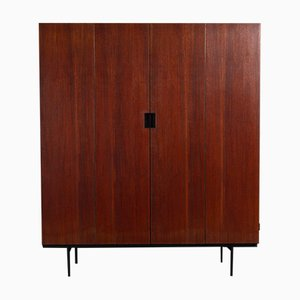 Japanese Series KU14 Wardrobe by Cees Braakman for Pastoe