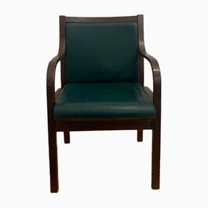 Stühle von Vittorio Gregoretti für Poltrona Frau, 1950er, Set of 35