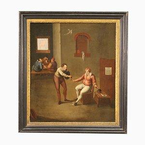 Flämische Malerei, 17. Jahrhundert