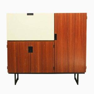 Japanese Series CU06 Cabinet by Cees Braakman for Pastoe