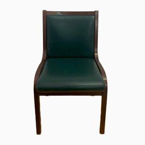 Stühle von Vittorio Gregoretti für Poltrona Frau, 1950er, Set of 45