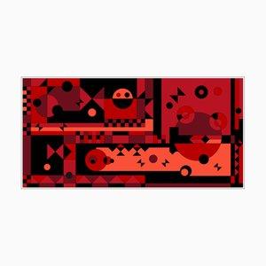 Raggio rosso