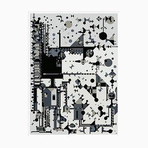 Dream in Schwarz & Weiß