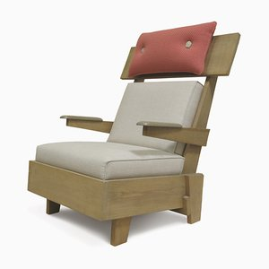 Rest Lounge Chair by Tom Frencken