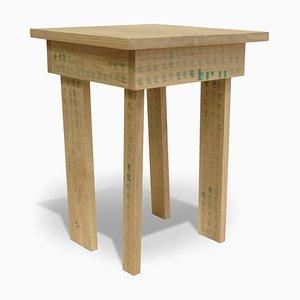Tavolino Flower alto di Tom Frencken