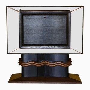 Bar Cabinet by Vittorio Valabrega for Mermelada Estudio, 1940s