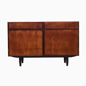 Danish Rosewood Dresser from Omann Jun, 1970s