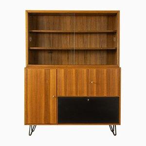 Vitrinenschrank von Behr Furniture, 1960er