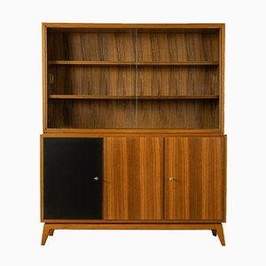 Showcase Cabinet from Behr Furniture, 1960s