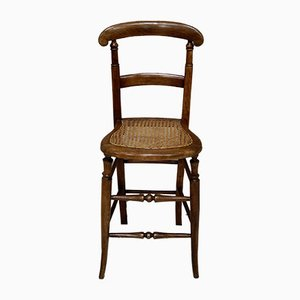 Victorian Children's Correctional Chair