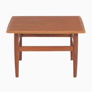 Tavolino da caffè di Grete Jalk per Glostrup