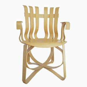 Hat Trick Chair by Frank O. Gehry for Knoll International, 2000