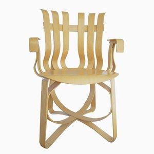 Hat Trick Stuhl von Frank O. Gehry für Knoll International, 2000