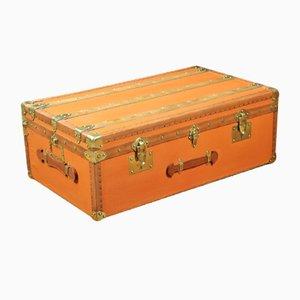 Coffre Orange