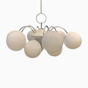 Ceiling Lamp from Stilnovo, 1950s