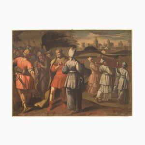 Large Painting, 18th-Century