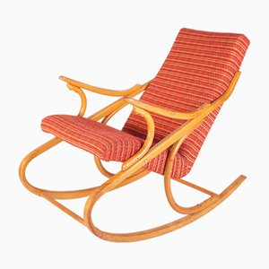 Mid-Century Rocking Chair from TON
