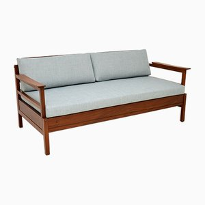 Vintage Gambit Sofa Bed from Guy Rogers, 1960s