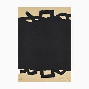 Eduardo Chillida - Original Lithograph, 1999
