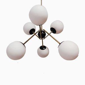 Sputnik Deckenlampe