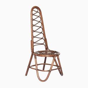 Chaise en Bambou