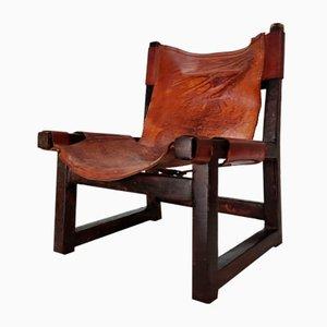 Riaza Stühle von Paco Muñoz für Darro, 1960er, 3er Set