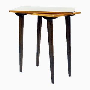 Tavolino, Cecoslovacchia, anni '60