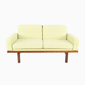 Modern Scandinavian 2-Seater Tornado Sofa by Eric Merthen for IRE Möbler, Sweden, 1960s
