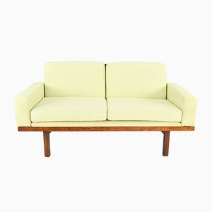 Modernes skandinavisches 2-Sitzer Tornado Sofa von Eric Merthen für IRE Möbler, Schweden, 1960er