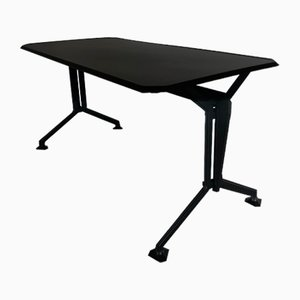 Arco Desk or Table by BBPR for Olivetti