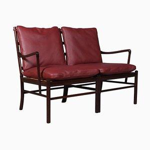 Colonial Sofa von Ole Wanscher