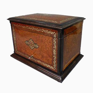 Cigar Case from Tahan