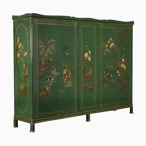 Armoire Style Chinoiserie