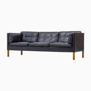 Modell 2443 Sofa von Børge Mogensen für Fredericia
