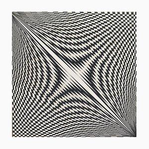 Geneviève Fauvel, Kinetic Work, 1969