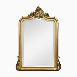 Louis XVI Style Giltwood Wall Mirror