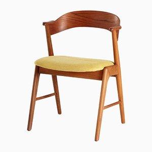 Model 32 Teak Dining Chair from Efa