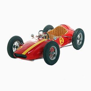 Voiture Modèle Ferrari Ouragan de Devillaine, 1960s