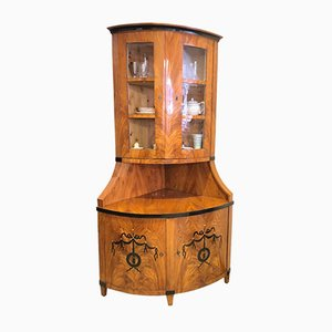 Louis XVI Corner Cabinet, 1790s