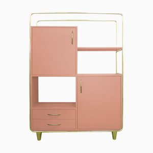 Budapest Cabinet by Moanne