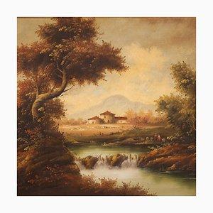 Pittura paesaggistica, XX secolo