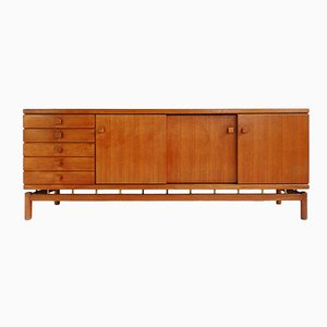 Sideboard by Ilmari Tapiovaara for La Permanente, 1957