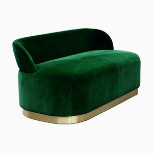 Majestic Lounge Chair by Moanne