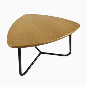 Tavolino da caffè di Jacques Hitier, anni '50