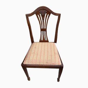 Esszimmerset von 8 Stühlen, 2 Armlehnstühlen & Tisch, 11er Set