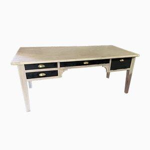 Vintage Limed Desk