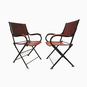 Bauhaus Chairs, Set of 2